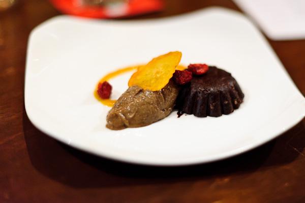 Ani Phyo Gastrawnomique Test Kitchen LA