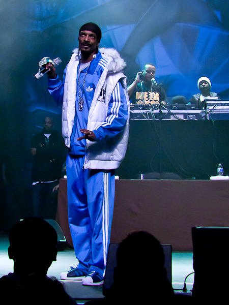 Snoop Dogg @ Fox Theater