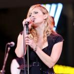Lucy Woodward Jazz Concert