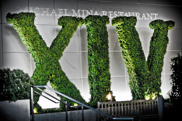XIV A Michael Mina Restaurant