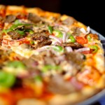 NYC Pizza in LA @ Joe's Pizza