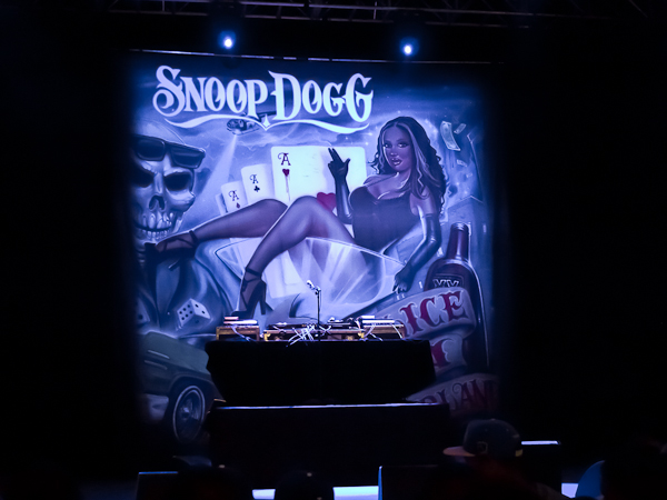 Snoop Dogg @ Fox Theater