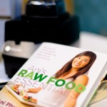 Vitamix & Ani Phyo @ Natural Products Expo West
