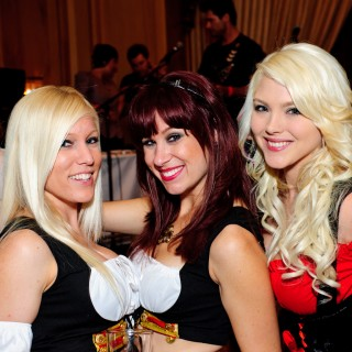 2011 Pirate Festival